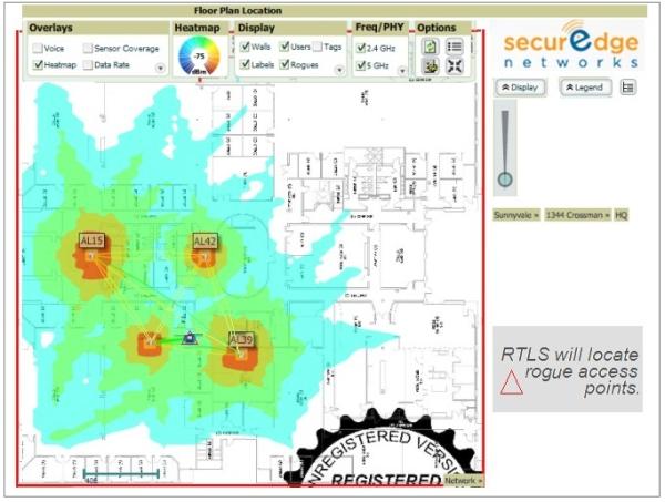 wi-fi rtls, hospital wireless network, wifi service providers,