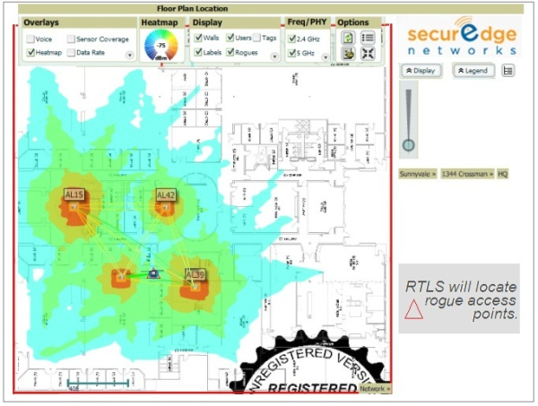 Rogue AP, wireless access points, wifi service providers,