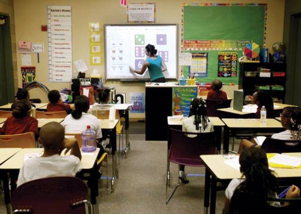 Classroom Interactive Whiteboard