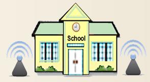 school wireless network design tips,