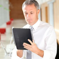 Top 5 trends for tablets on enterprise wireless networks