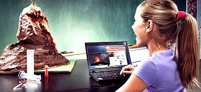 technology in the classroom, school wireless networks, wan optimization for schools,