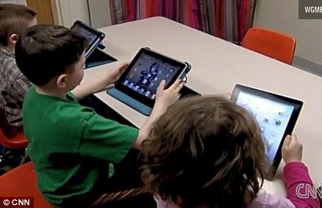 School Wireless Networks
