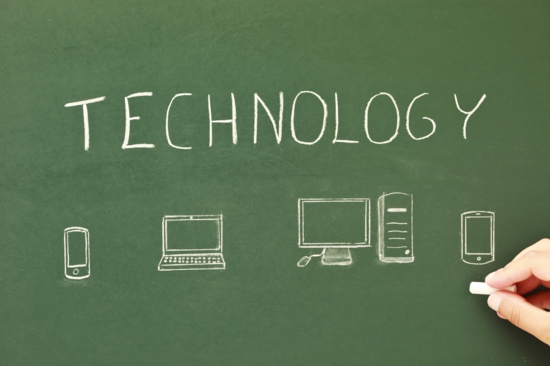 Technology in the classroom: What educators really want is...