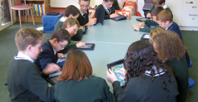 10 Things to Consider for BYOD on School Wireless Networks