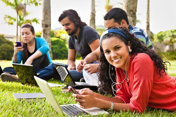 BYOD school wireless network