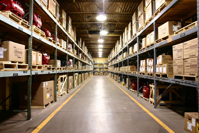 warehouse wifi problems, industrial wireless networks, wifi companies,