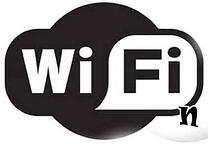 802.11n wireless network