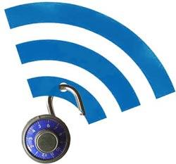 secure wireless network