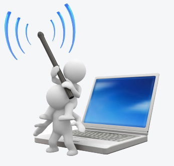 guest access on your wireless network