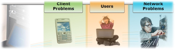 Wireless Network Management