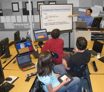 (WLAN) Wireless Network Solutions for Schools Wireless Networks