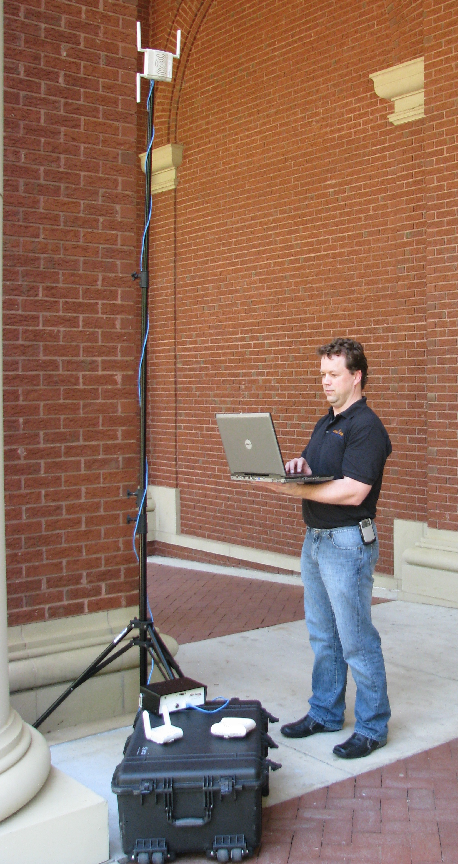 Wireless Site Survey_Predictive Site Survey
