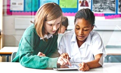 technology in the classroom, 80211ac, school wireless network design,