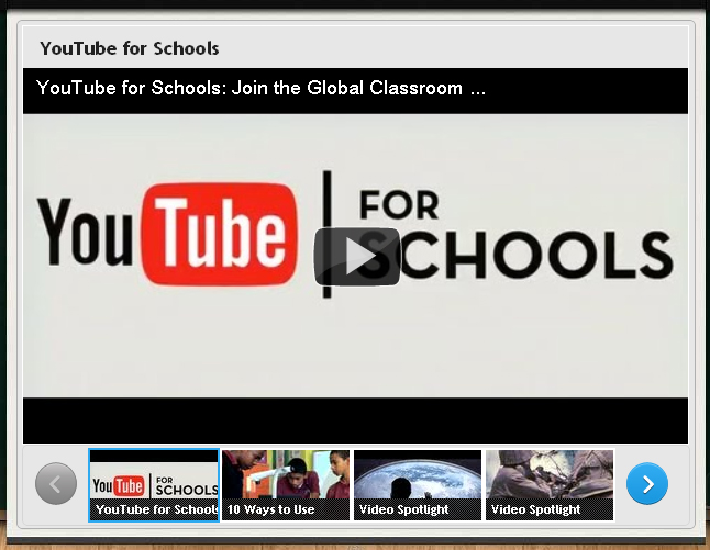 New Classroom Technology with 802.11ac