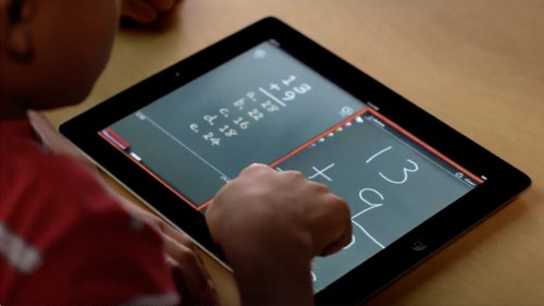 4 Fantastic Apps for iPads in the Classroom