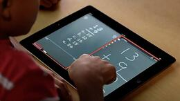 Mathboard app