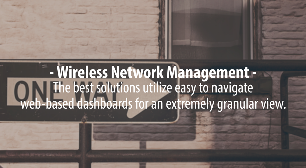 MDM, mobile device management solutions for school wireless networks,