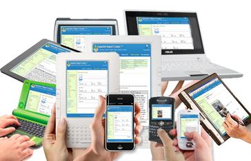 wireless testing, network performance test, wifi performance test,