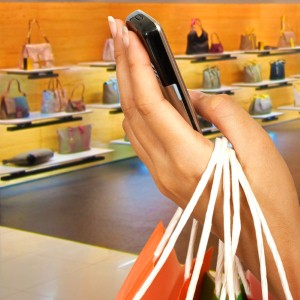 Wireless Network Services Benefits Retailers in Marketing Operations