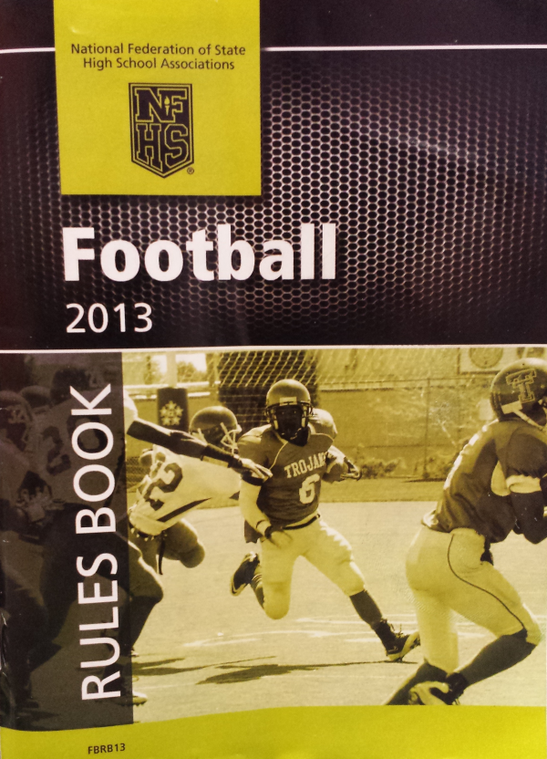 iPads in the Classroom Move to the Football Field in 2013
