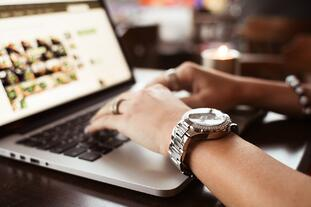 retail wifi, wireless network design, wifi service providers,