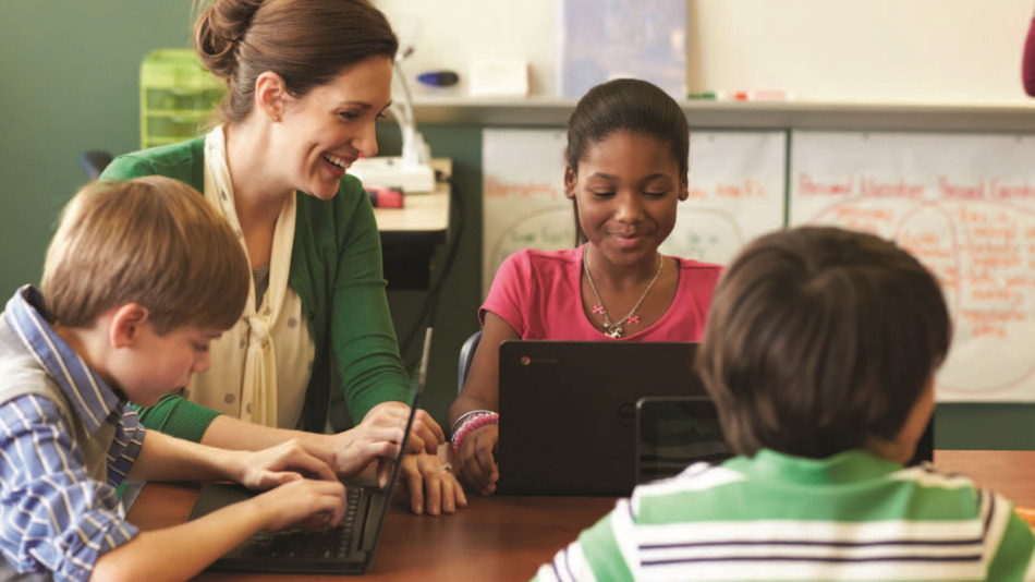 classroom technology, bringing technology in the classroom,
