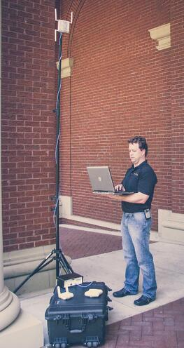 80211ac requires a wifi site survey to be successful
