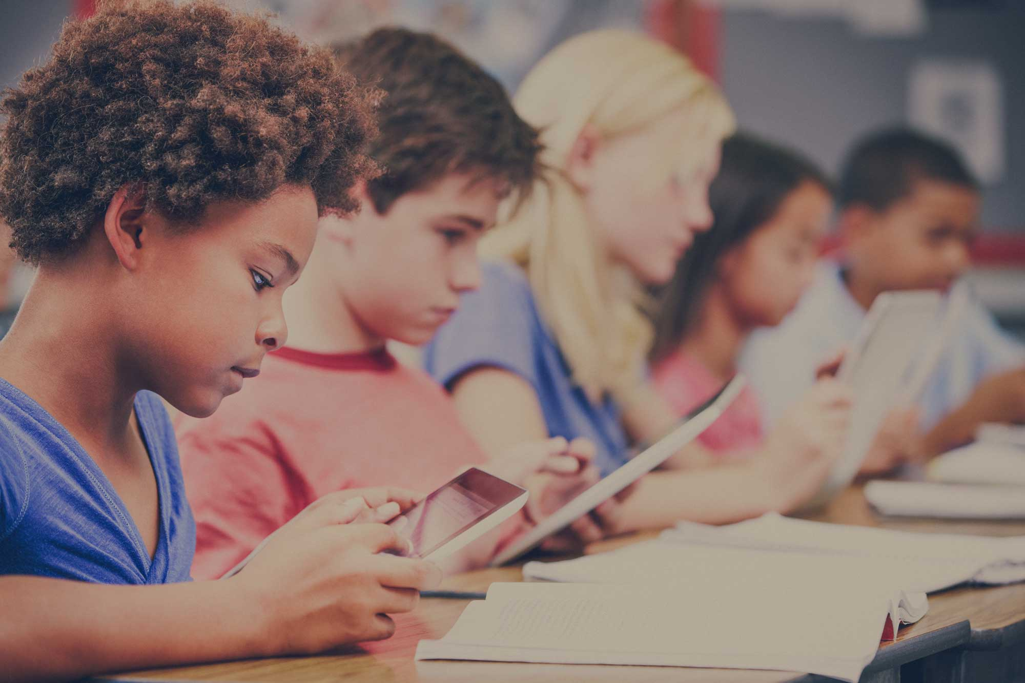 The Ultimate Guide to Deploy iPads in the Classroom