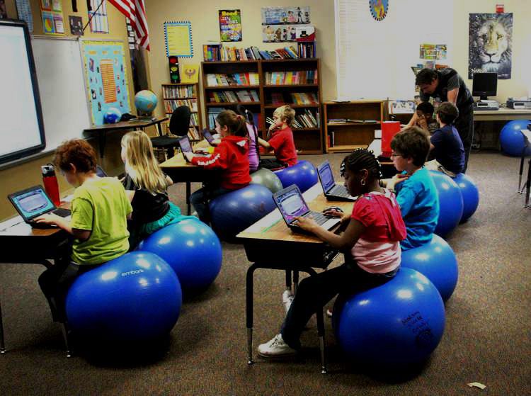 7 Fun Ways to Use Technology in the classroom to enrich learning