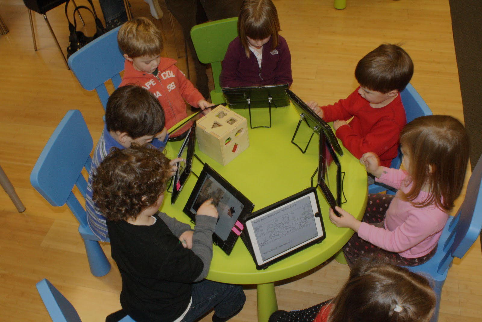 4 Benefits of having mobile technology in the classroom