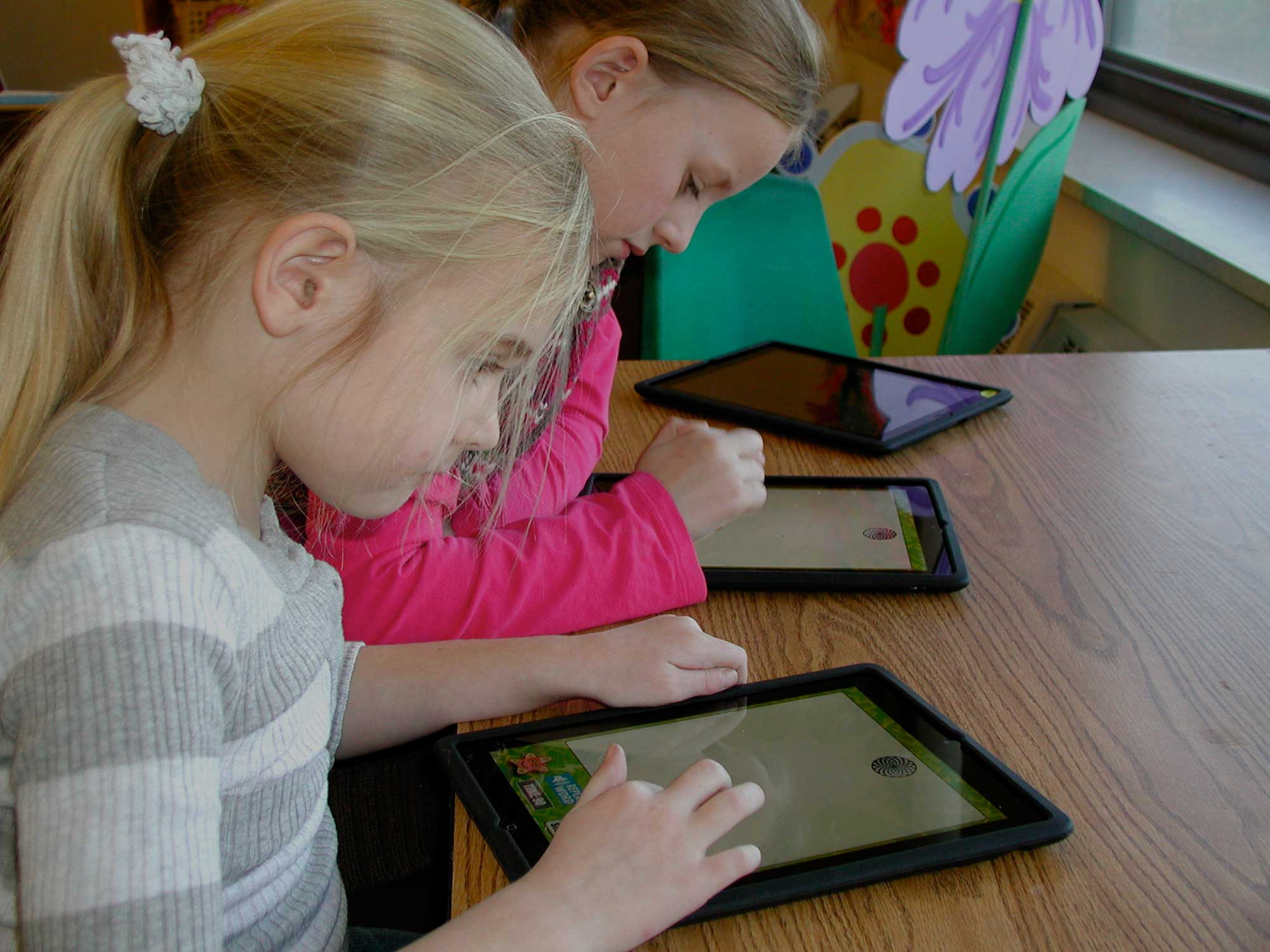 10 Facts Show Growth of iPads in the Classroom as Learning Tools