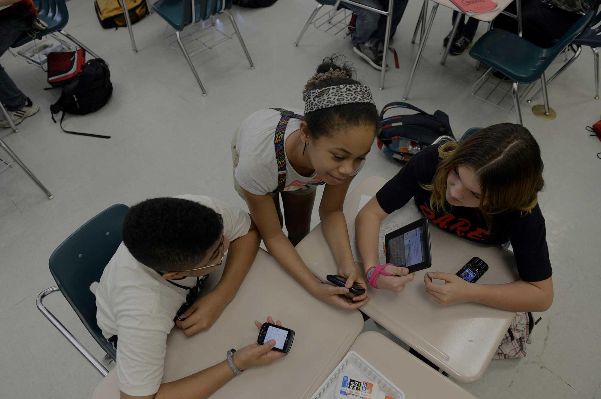 Top 10 Benefits of BYOD in School Wireless Networks