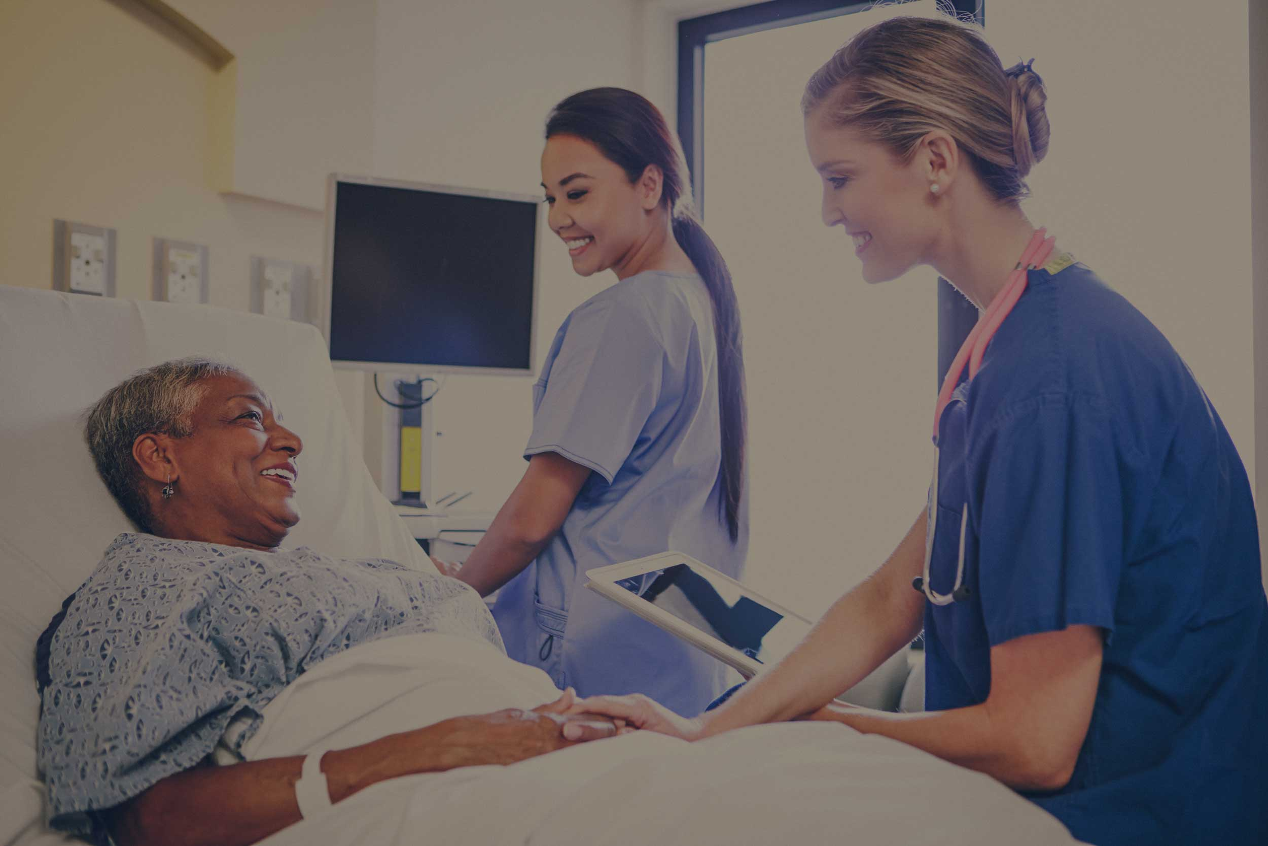 3 Benefits of Mobility on hospital wireless networks in Healthcare