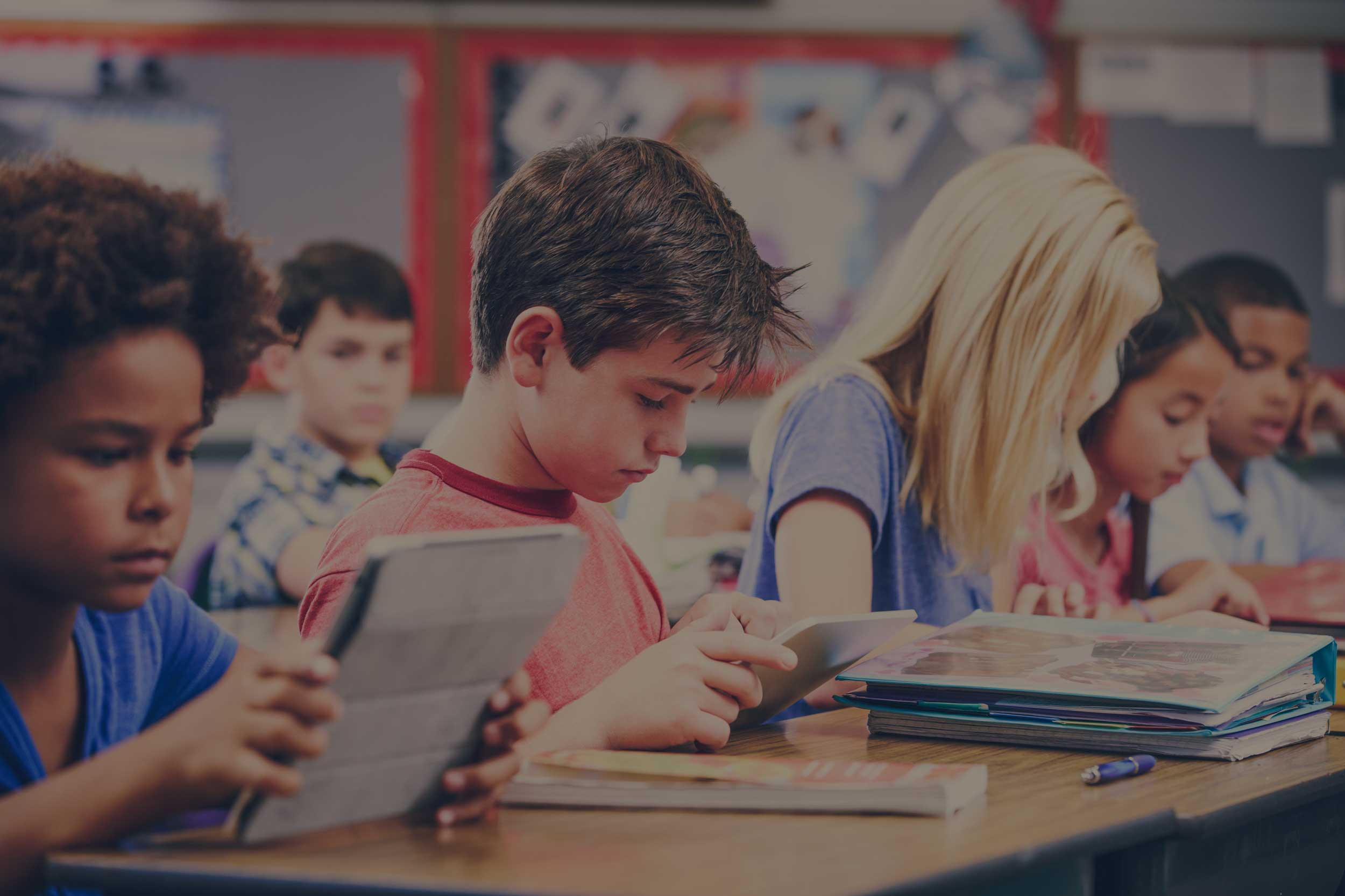 6 Potential Issues of Bringing Technology in the Classroom
