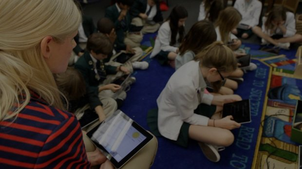 5 Reasons Technology in the Classroom Engages Students