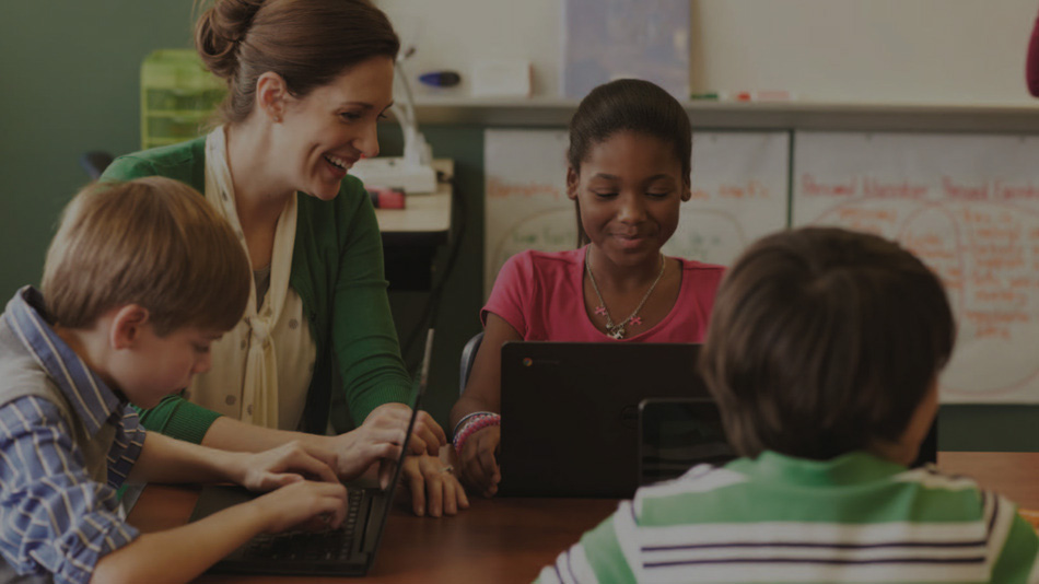 21 Stats, Facts and Uses and for Chromebooks as Classroom Technology
