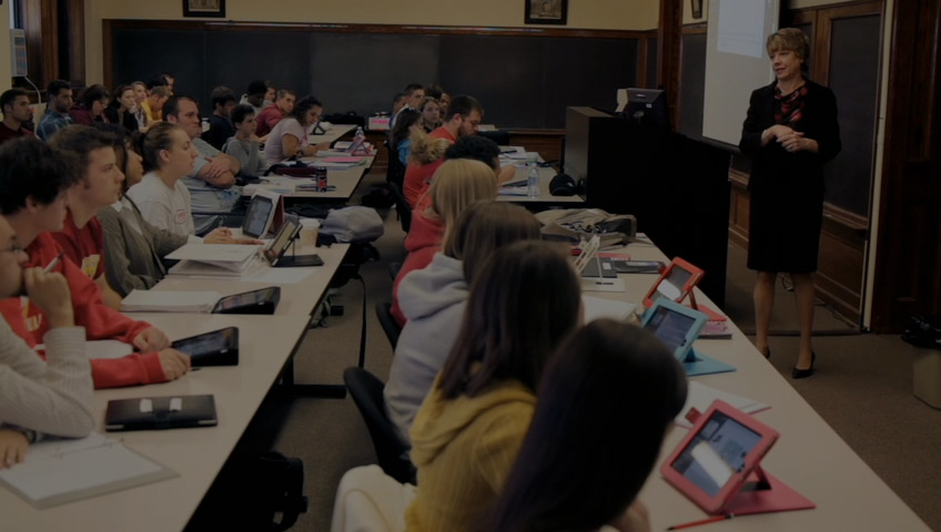 Future of Education: Social Media and Technology in the Classroom