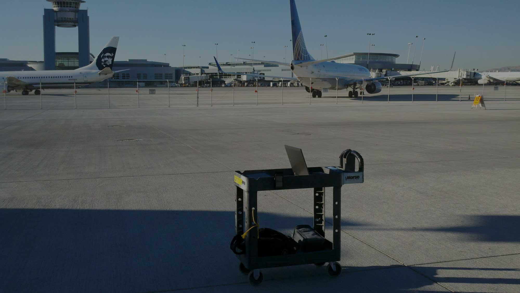 How 802.11ac and Air Travel Can Improve Your School Wireless Network