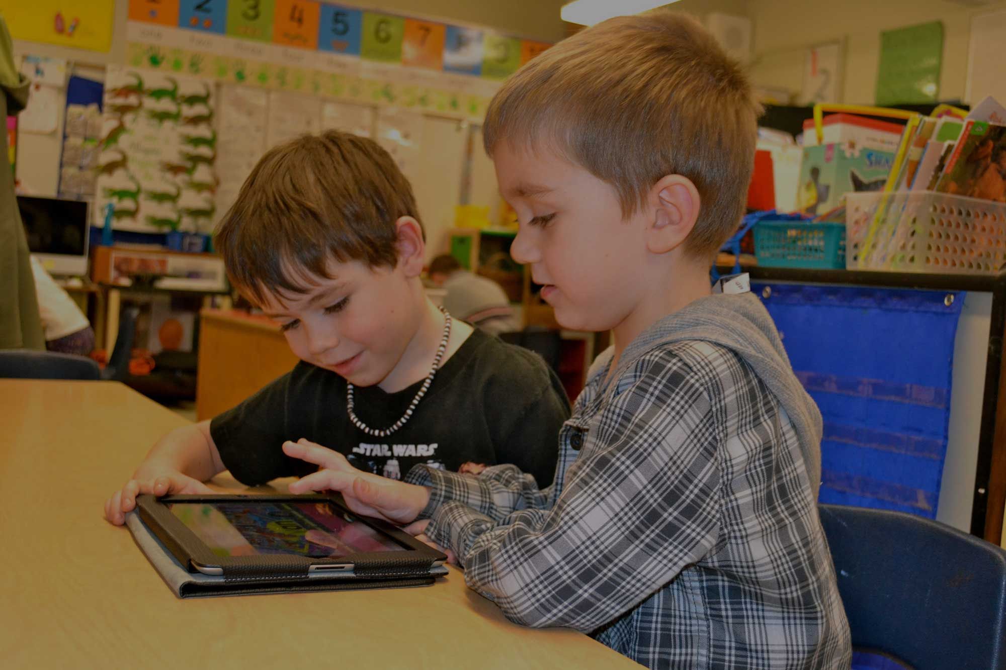 4 Common Misconceptions About iPads in the Classroom Debunked