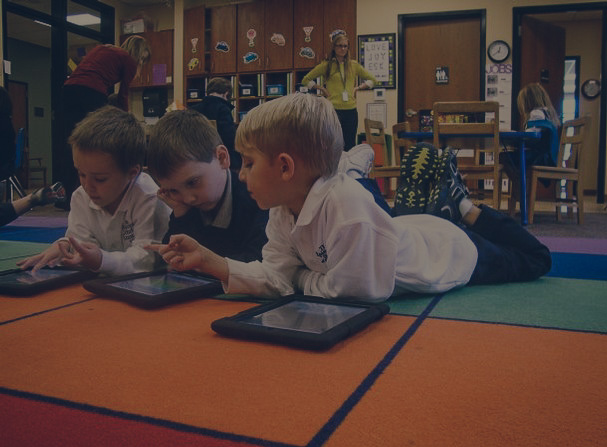 5 Reasons Tablet PC's are the future of Classroom Technology