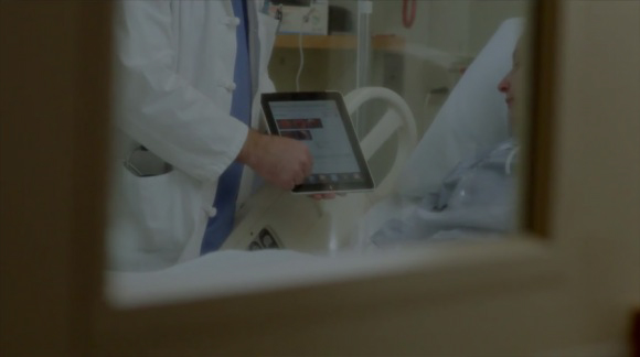 Hospital Wifi and the Growth of iPads: Why Doctors Love Them So Much