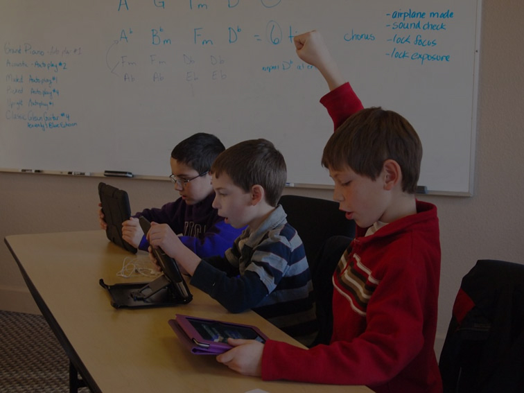 Preparing  your School Wireless Network for iPads in the Classroom