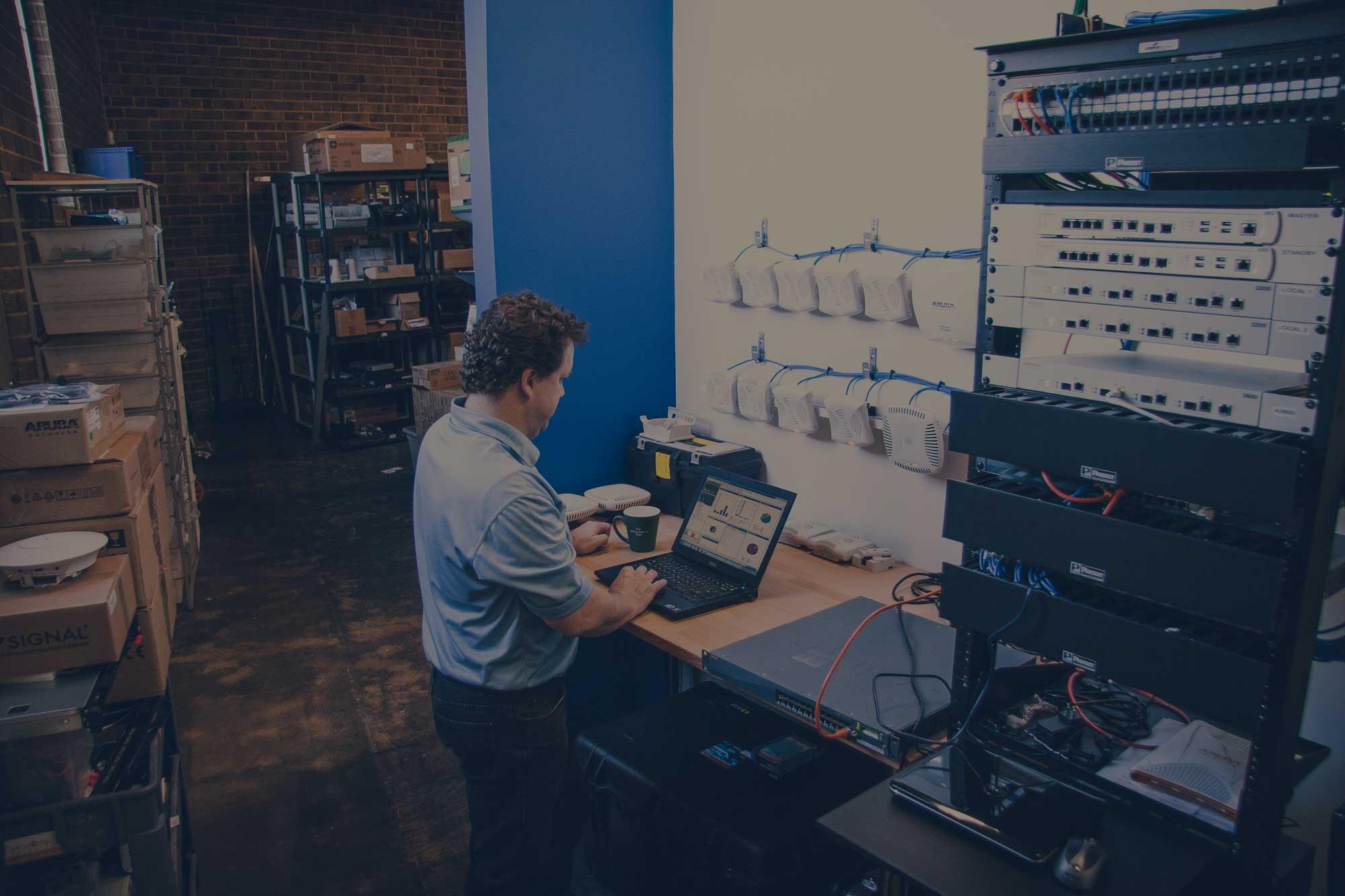 5 Reasons To Buy a Next Generation Firewall vs. Traditional Firewalls