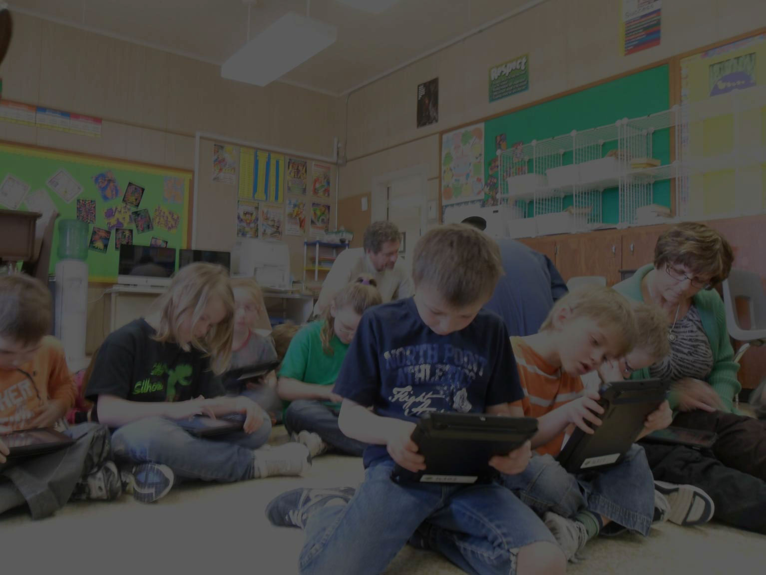 5 Challenges to Rolling Out iPads in the Classroom