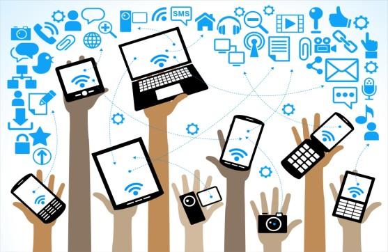 BYOD network design, wifi service providers,