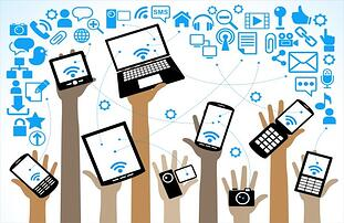 BYOD network design, wifi service providers,