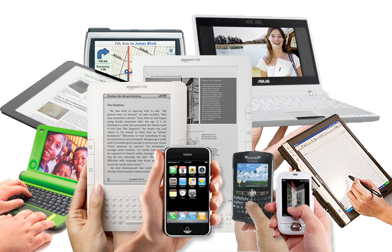 BYOD technology in the classroom