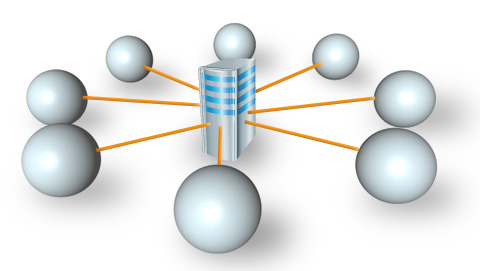 wireless network infrastructure