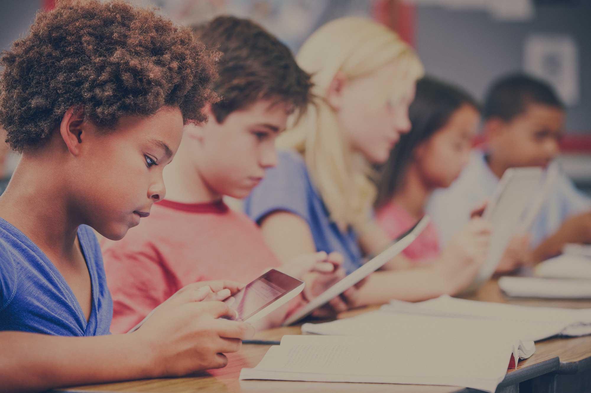 E-rate, E-rate Service Provider, school wireless network design,